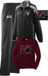 NP BASKETBALL PACKAGE