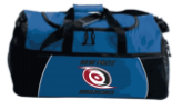 SPORT BAG WITH HURRICANES LOGO