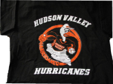 Black Hurricanes Team Tee