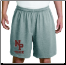 NP TRACK SHORTS